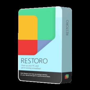 Restoro-box